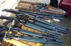 افزایش کشف مواد مخدر و کالاهای قاچاق در خوزستان