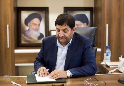 از حضور مخبر دزفولی و هر خوزستانی دیگری در کابینه آیت الله رییسی حمایت می کنیم