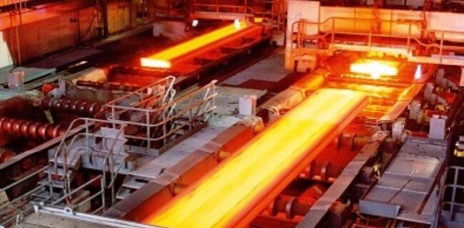 مهر ابطال بر امضاهای طلایی در بازار فولاد