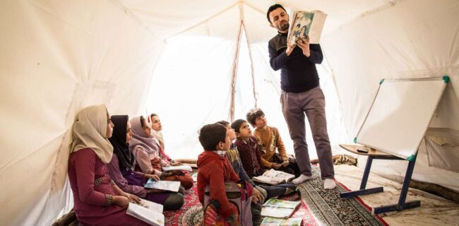 نحوه بازگشایی مدارس در خوزستان/ مدارس عشایری و روستایی کم جمعیت به صورت حضوری خواهد بود