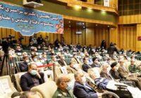 تجلیل از یادگاران دفاع مقدس و مقاومت اسلامی در استان خوزستان