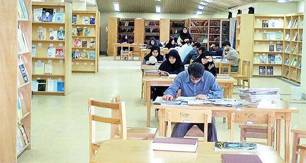 معادله ناهمخوان کتابخوانی در ایران